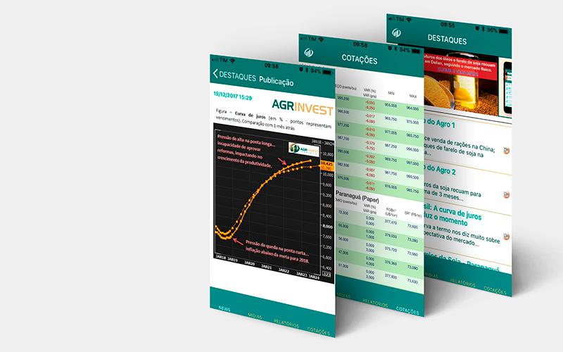 Case - Agrinvest