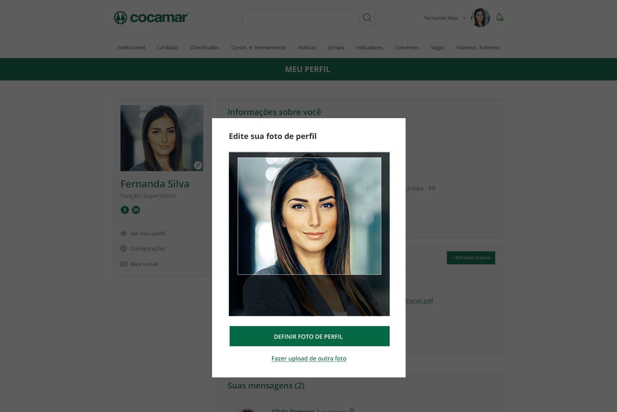 Case: como a gigante Cocamar melhorou o relacionamento com os colaboradores usando a tecnologia