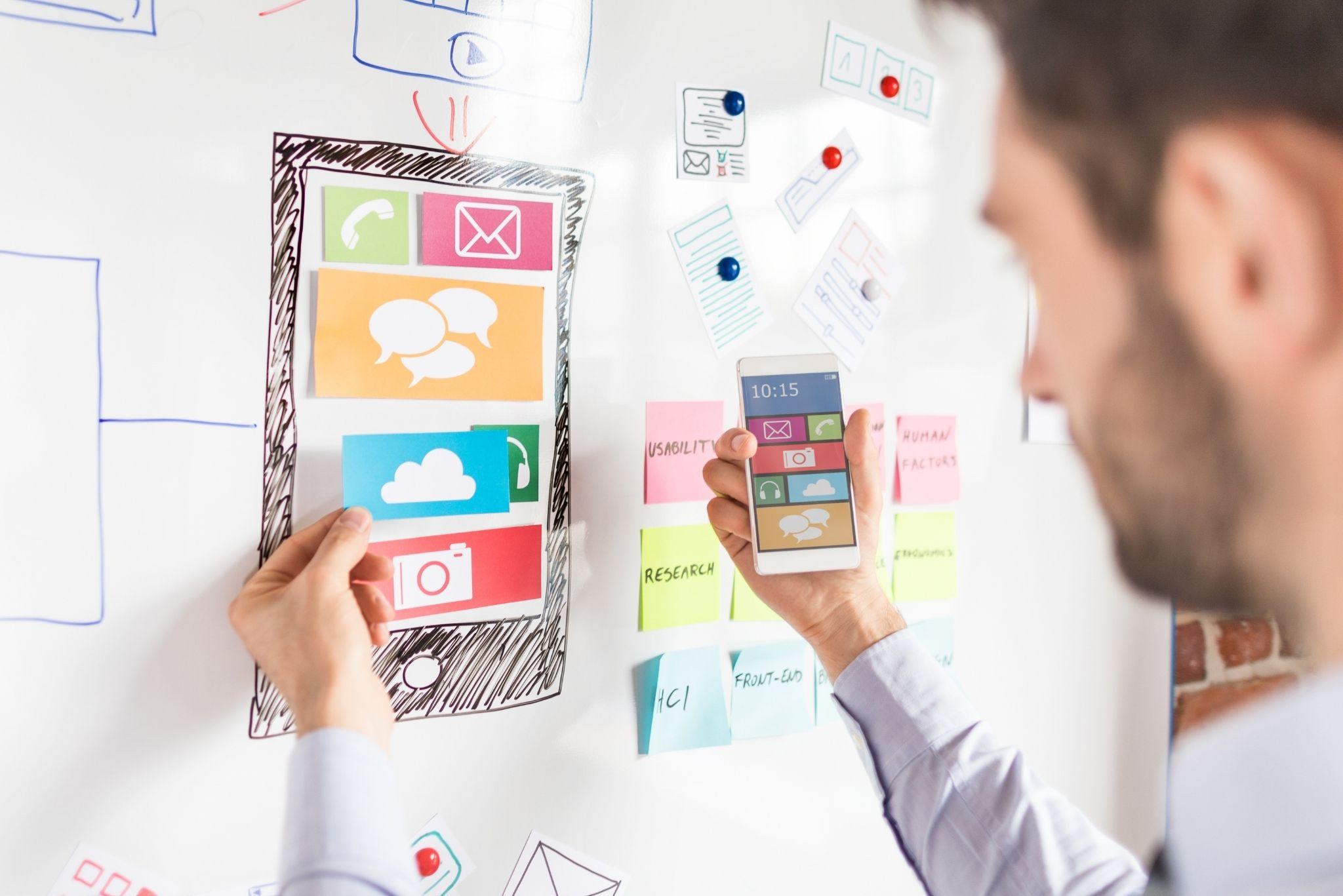 As funções administrativas e organizacionais são muito importantes, assim como o alinhamento da equipe. Os aplicativos internos podem melhorar muito a dinâmica interna. Confira no artigo de que forma os apps empresarias podem transformar seu negócio!
